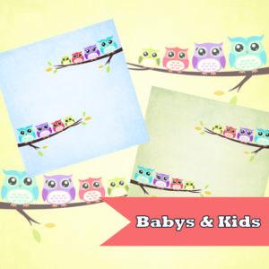 Babys & Kids