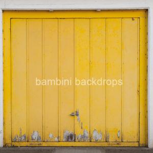 Garage_gelb